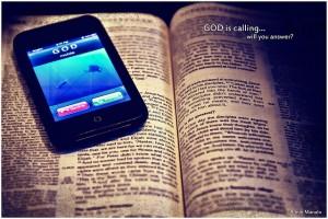 God-calling